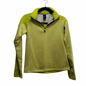 Under Armor youth lg athletic top, grello.